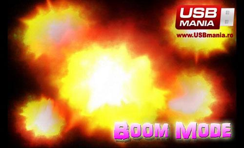 ecran explozie buton panica