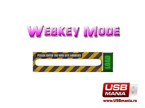 webkey jucarie antistres