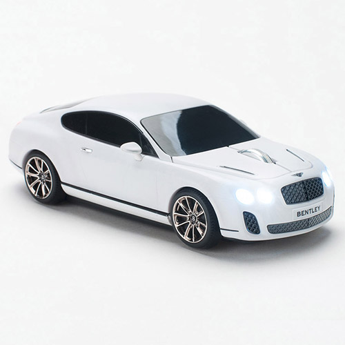 mouse bentley continental_detailed2