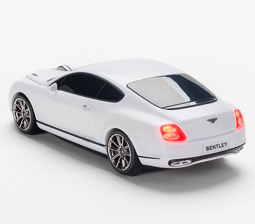 mouse bentley continental_detailed4