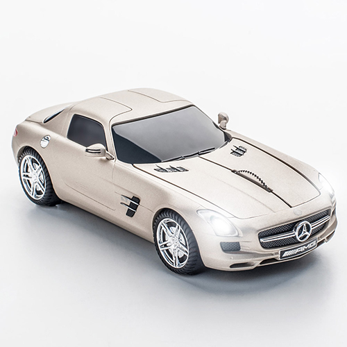 mouse mercedes sls amg_detailed7
