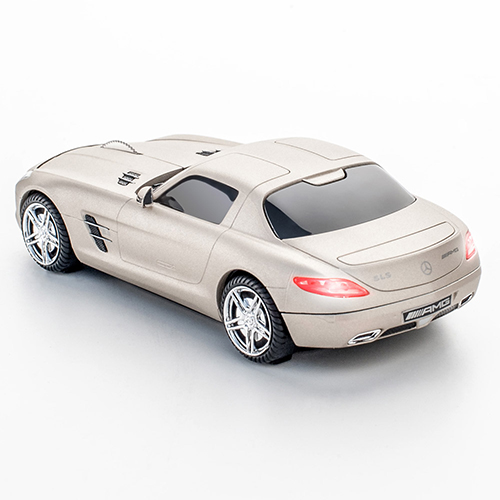 mouse mercedes sls amg_detailed3