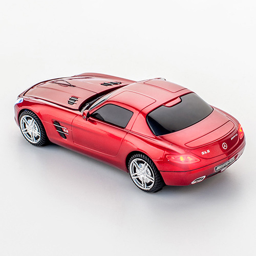 mouse mercedes sls amg_detailed4