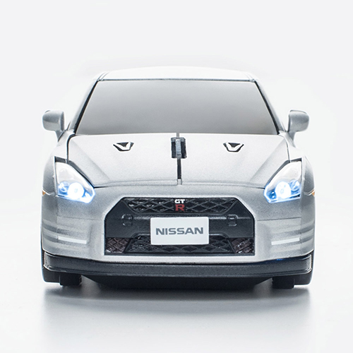 mouse nissan gt-r_detailed7