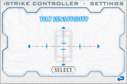 software iStrike Shuttle