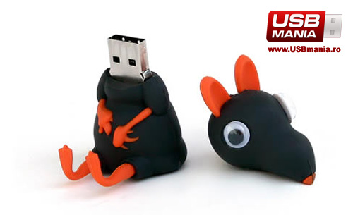 stick usb soarece