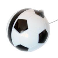 Mini Boxe USB Fotbal