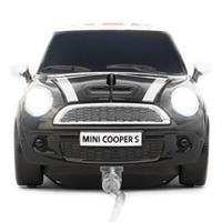 Mouse Masinuta - Mini Cooper Astro Black