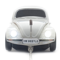Mouse Masinuta - VW Beetle Ultima Edicion