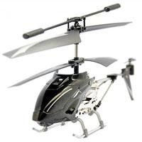 iHelicopter LightSpeed