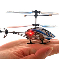 iHelicopter Mini