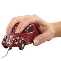 Mouse masinuta - Fiat 500A Topolino