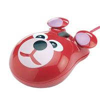 Mouse USB Ursulet