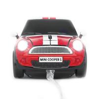 Mouse Masinuta - Mini Cooper Chili Red