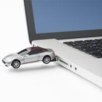 Memorie USB Maserati GranCabrio