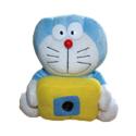 Camera Web Doraemon