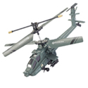 Elicopter RC USB - Gyro Apache