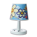 Lampa USB Flower Power
