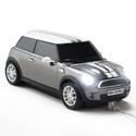 Mouse Masinuta - Mini Cooper Silver Grey