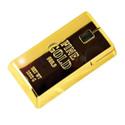 Mouse USB Lingou de aur