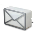 Gadget Notificare E-mail