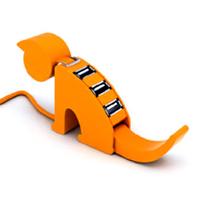 Hub USB Pisicuta