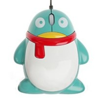 Mouse Pinguin
