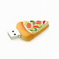 Stick USB Freshly Baked